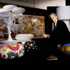 Marcel Wanders: Pinned Up at the Stedelijk 25 years of design
