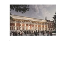 Norman Foster Wins Competition To Design Prado Extension