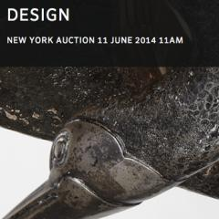 Phillips Announces Highlights from New York June Design Auction