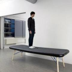 Grace by Philippe Malouin - Eindhoven Design Academy - 2008