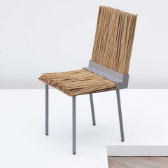 "FERNANDO AND HUMBERTO CAMPANA  ""Taquaral"" chair, 2000"
