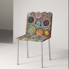 'Sushi II' chair by Fernando and Humberto Campana - Phillips de Pury & Company