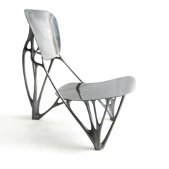 Bone Chair by Joris Laarman - Dutch Design Double