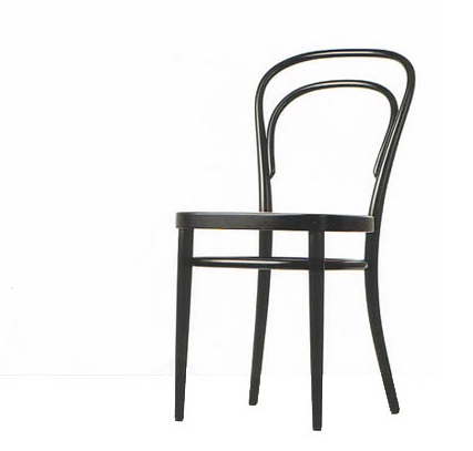 Thonet Cafe Chair No 214