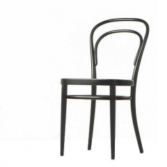 Thonet café chair 'no 214'