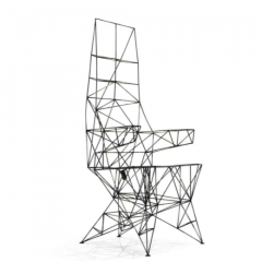 Pylon Chair by Tom Dixon, ca. 1990s