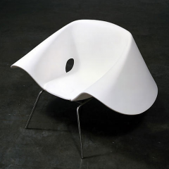 Nurse Hat chair by Richard Prince 2008