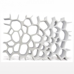 'Voronoi' shelf by Marc Newson, 2006