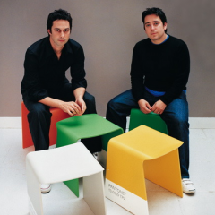 Edward Barber and Jay Osgerby photo: Eva Vermandel - Business Week (businessweek.com)