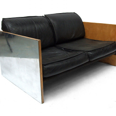 Steelform Sofa