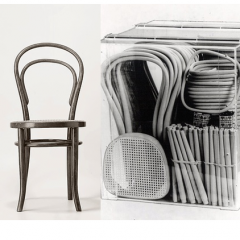 Thonet chair No. 14