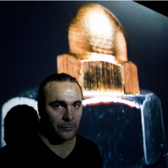 Kader Attia History of a Myth: the Small Dome of the Rock 2010