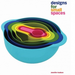 "Jennifer Hudson's ""Design for Small Spaces."