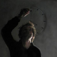 Maarten Baas - Real Time: Clock-Movies, 2009