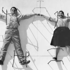 The Gifted Eye of Charles Eames: A Portfolio of 100 Images