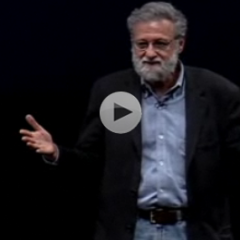 Don Norman: Ted Talks 2009