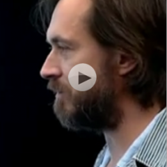 Marc Newson Urban Spaceman – BBC
