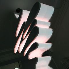 'Carbon 451' Hanging Lamp by Marcus Tremonto, 2009