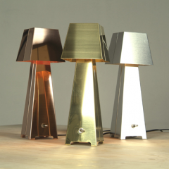 Table Lamps by Piet Hein Eek
