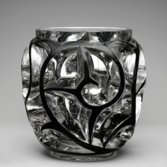 Vase by Rene Jules Lalique, ca. 1925