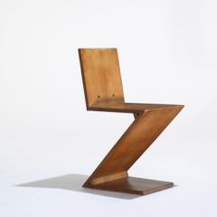 Gerrit Rietveld   Zig Zag