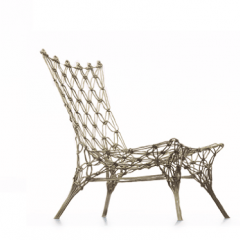Marcel Wanders Knotted Chair 1996, Photography, Cappellinin, Robbie Kavanagh