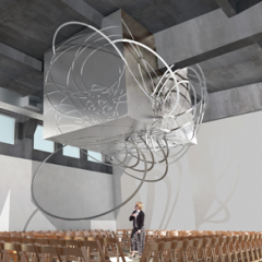 Eric Owen Moss Architects: If not now, when? – Sci-Arc Gallery