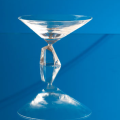 Ramify by Amorn Thongsaard, Winner of the Bombay Sapphire Designer Glass Competition 2008