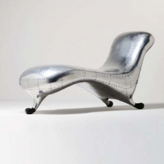 'Lockheed Lounge' by Marc Newson - Phillips de Pury & Company