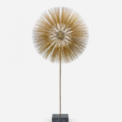 Harry Bertoia Untitled (Dandelion) 1964 - Wright Auctions