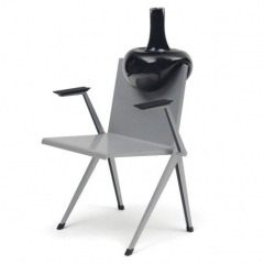Virus Chair by Pieke Bergmans