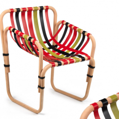 Filos, lounge chair, rudi rabitti
