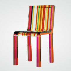 Rainbow Chair - Patrick Norguet