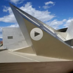 Daniel Libeskind on Ted