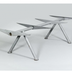 Jean Prouve, compas table, Dorotheum, design
