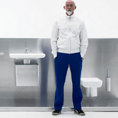Ross Lovegrove: VitrA Mod bathroom from www.cubeme.com