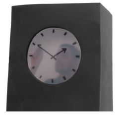 Real Time Clocks by Maarten Baas - 2009