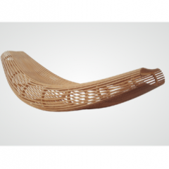 body raft, cappellini, seating, david trubridge