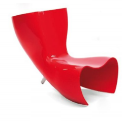 Marc Newson Chair Lot n605 Pierre Bergé & Associés