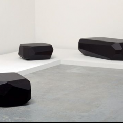 Rock Tables by Arik Levy – Phillips de Pury & Company