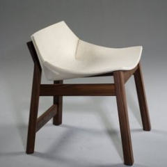Drove chair by Jennifer Anderson