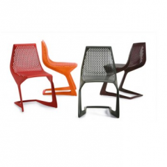Myto chairs by Konstantin Grcic – Bonluxat.com