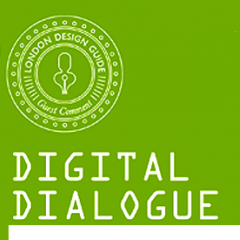 Digital Dialogue by Gillian Russell - LONDON DESIGN GUIDE 2010