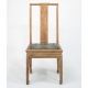 'Comfortable Relations' Chinese chair by Rabih Hage for his 'Roughed Up' Collection, 2009