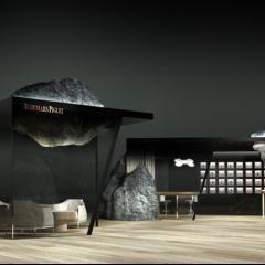 Mathieu Lehanneur / Audemars Piguet / Art Basel Hong Kong - Basel - Miami