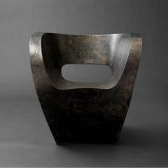 Ron Arad - Victoria ad Albert Chair 2001, Friedman Benda Gallery