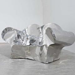 Lot# 167 - Big Easy Volume 2 for 2 sofa by Ron Arad