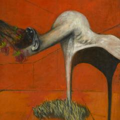 'Francis Bacon: Five Decades' at Art Gallery of New South Wales