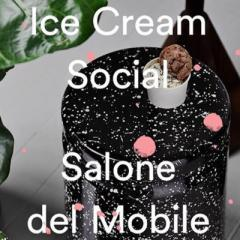 Inside Hem's Ice Cream Social During Salone del Mobile 2016