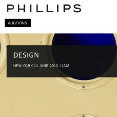 Design Auction at Phillips
